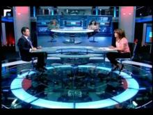 Embedded thumbnail for Morning News on Future TV - Lebanon